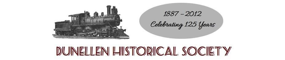 Dunellen Historical Society